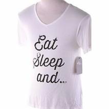 Arthur George Eat Sleep And... Tee Size Large - $12.86