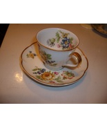 Haviland Cup and Saucer set   - $26.99