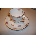 Tuscan English Cup and Saucer Set  - $26.99