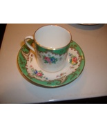 Tuscan Bone China Cup and Saucer Set - $26.99