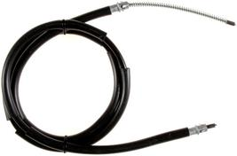 Brakeware C1861 Rear Right Parking Brake Cable - $32.99
