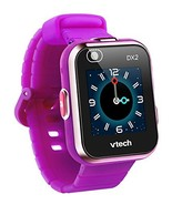 VTech KidiZoom Smartwatch DX2, Purple, Great Gift For Kids, Toddlers, To... - $59.17