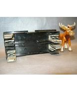 MMC 63585 Rev 0 100 Amp Main Vintage Fuse Pull Out Lid - $49.59