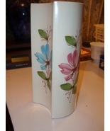 "Great Vintage FTD Vase by SADO of Portugal  8"" - $21.00"
