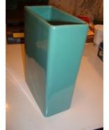 """Vintage Abingdon USA #577 Vase Modern Motif  7"""" - $23.99"""