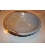 """Stoneware Bowl 2"""" by 6"""" Artisan Made - $22.99"""