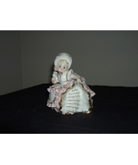 Lefton China Bloomer Girl    She's a cutie! - $4.00