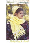 Crochet pattern 104 thumbtall