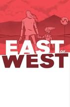 East of West #37 NM Image Comics - $3.95