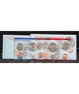 1994 P & D US Mint Uncirculated Coin Set g50 - $9.89