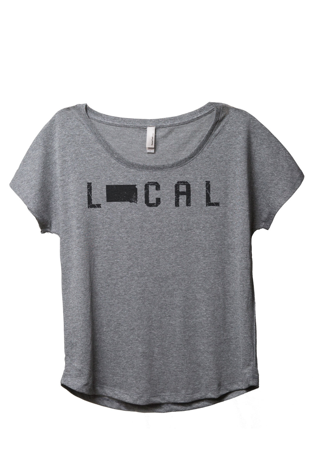 Wo localsd hgry blk dlm