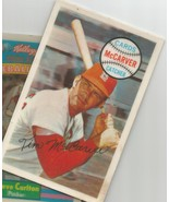 LOT OF 70'S BASEBALL CARDS -  list is in description - @250.00 value - F... - $60.00