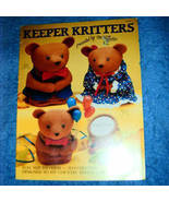 Keeper Kritters for Country Keeper Jars New Berlin Co  - $3.00