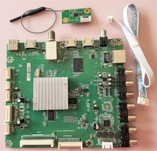 RCA 65120RE0110872LNA1-A2(b1) Main Board & Wifi Card - See Notice - $69.99