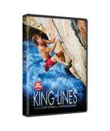 King Lines DVD Chris Sharma - $8.99