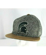 Michigan State Spartans Dapper Adjustable Cap - £30.92 GBP