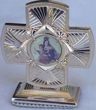 Mini cross statue 1 thumb200