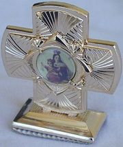 Mini cross statue 2 thumb200