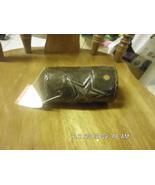 Warrior Oil Drum Cuff Bracelet 5 inches Tall Ha... - $19.99