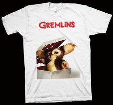 Gremlins T-Shirt Joe Dante, Zach Galligan, Phoebe Cates, Hoyt Axton, Mov... - $14.99+