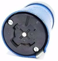 HUBBELL 5 WIRE (4 POLE + EQ. GR.) 20A 250 VDC, 30A 600VAC PLUG image 4