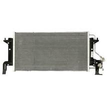 A/C CONDENSER GM3030125 FITS 94 95 CADILLAC ELDORADO / SEVILLE V8 4.6L image 2