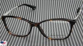 New Emporio Armani Ea 3026 5026 Dark Havana Eyeglasses Frame 52-15-140 B36mm - $84.14