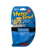 Chuckit hydro bowl travel water bowl thumbtall