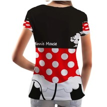 Minnie Mouse Movie  WOMENS TEE - €17,16 EUR+