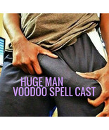 HUGE MAN penis HANG LOW THICK GIRTH SWELL MALE MEMBER MAGICK SPELL - $27.99