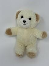 "Gund Snuggle Fabric Softener Bear Plush Tiny 5 1/2"" Stuffed Animal 046918 - $8.41"