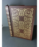 Essays of Sir Francis Bacon Civil and Moral 1980 Easton Press English Cl... - $44.00