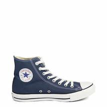 Scarpe Converse Unisex Chuck Taylor HI, Sneakers Bianco/Blu/Beige - $84.00