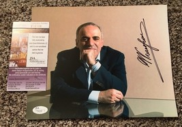 Autographed 8x10 Signed By World Champion Garry Kasparov JSA COA - $98.01