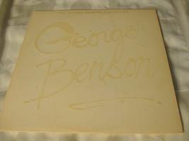 The George Benson Collection Warner Bros 2HW 3577 Stereo Vinyl Record LP Album image 1