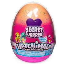 Hatchimals Colleggtibles Secret Surprise Series 2 (Styles May Vary), NEW! - $25.73
