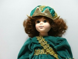 """1990 Robin Woods Rosemary 14"""" Vinyl Doll in Box Love Letters Collection - $14.52"""