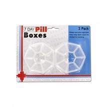 7-day Pill Box Double Pack GH279 - $1.110,75 MXN