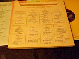 Jukebox Saturday Night Record 96 Greatest Jukebox Hits AA-191748 Vintage Colle image 8
