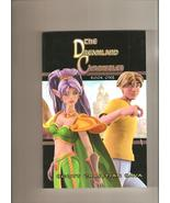 Dreamland Chronicles Book One (2006) - $5.97