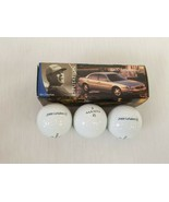 ORIGINAL Vintage 2000 Buick LeSabre Ben Crenshaw Promotional Maxfli Golf... - $19.79