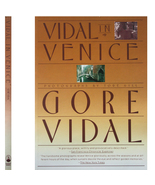 Gore Vidal - Vidal In Venice  OOP! Photos Illustrated - $4.00