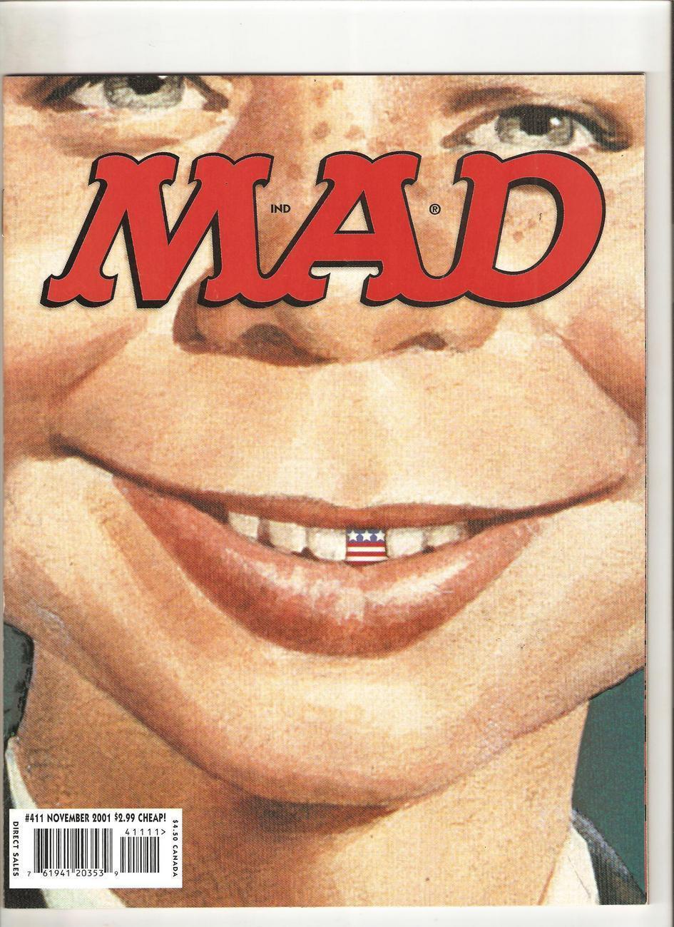 Mad 411