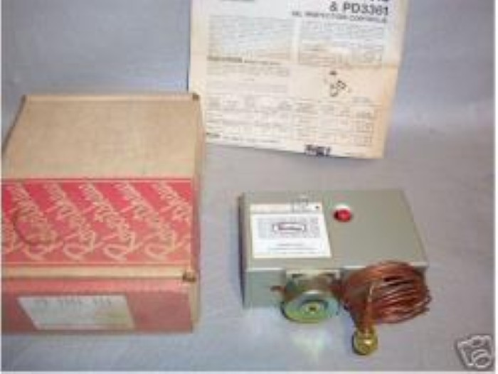 Primary image for Robertshaw 3341 161  PD Freeze Protection Control