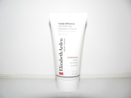 Elizabeth Arden Visible Difference Skin Balancing Exfoliating Cleanser N... - $6.92