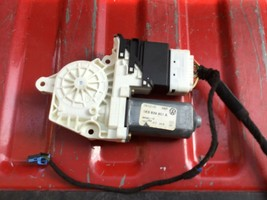 LH Rear Power Window Motor 05-08 VW Jetta MK5 Sedan - Genuine - 1K5 839 ... - $44.10