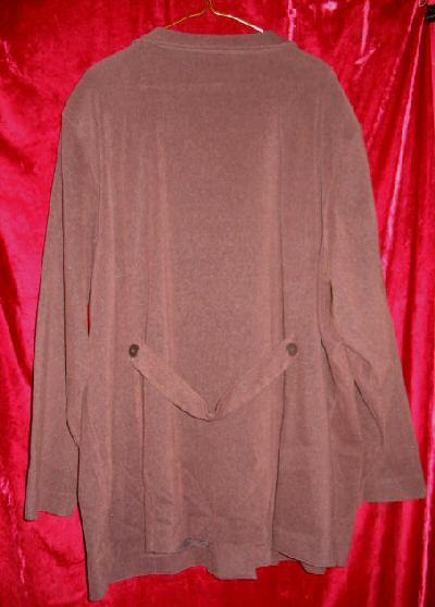Womens Casual Corner Annex Jacket 26W Plus Dry Cleaned