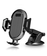 RAXFLY Universal Car Phone Holder For Samsung S9 S8 Plus Car Holder For ... - $18.21