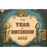History,West- The Year Of Decision 1846 by DeVo... - $12.99