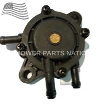 Replaces Kohler Courage 21 Engine Fuel Pump - $23.95